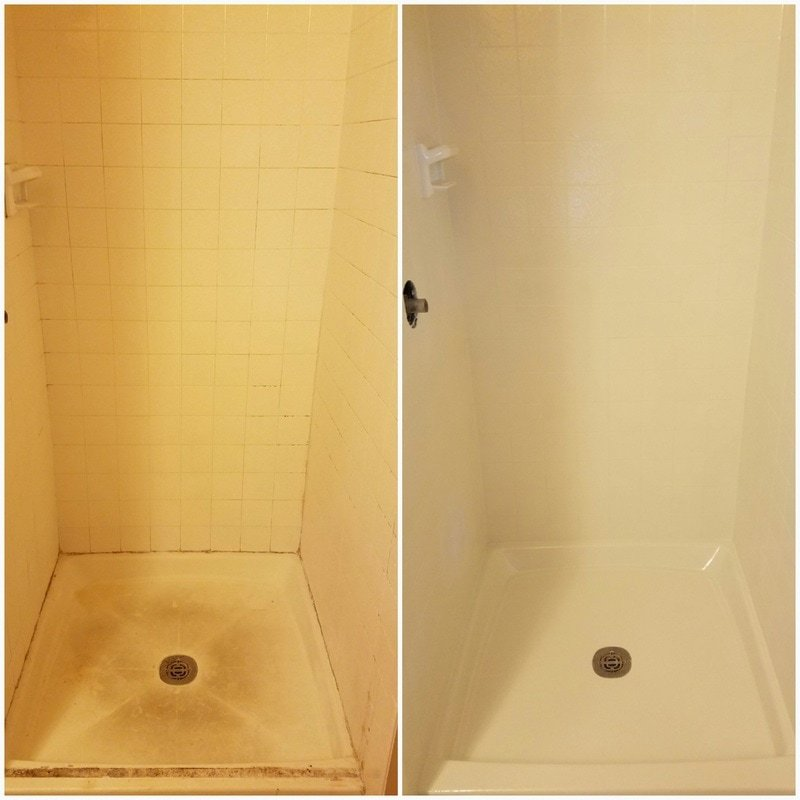 Cleaners Safe For Acrylic Bathtubs