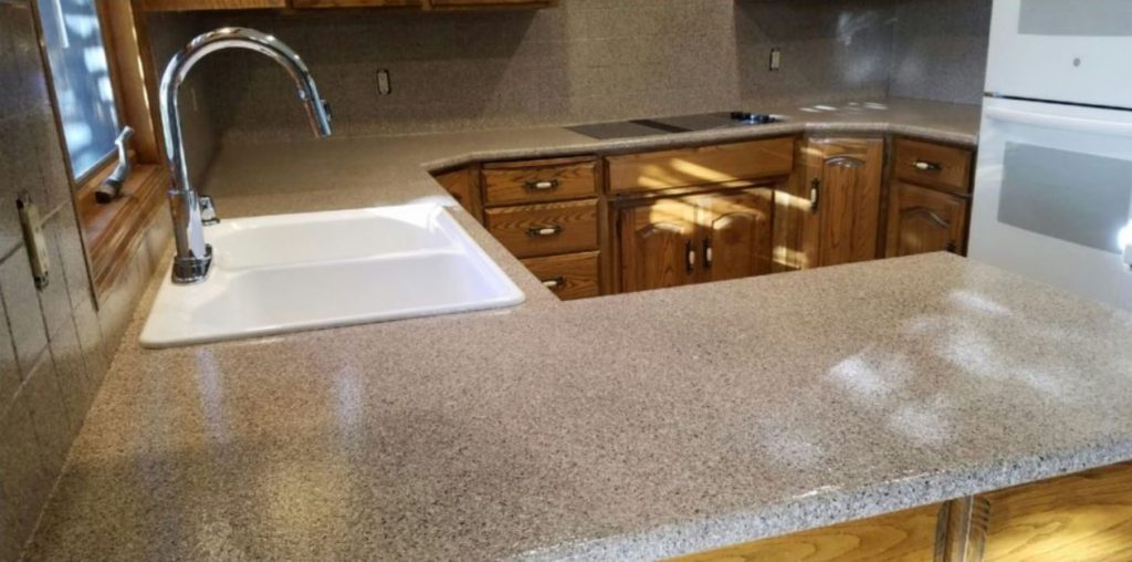 why renew your countertops