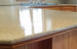 kitchen countertop resurfacing omaha