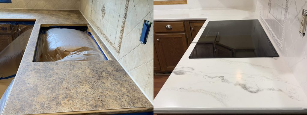 Kitchen Countertop Resurfacing Renew