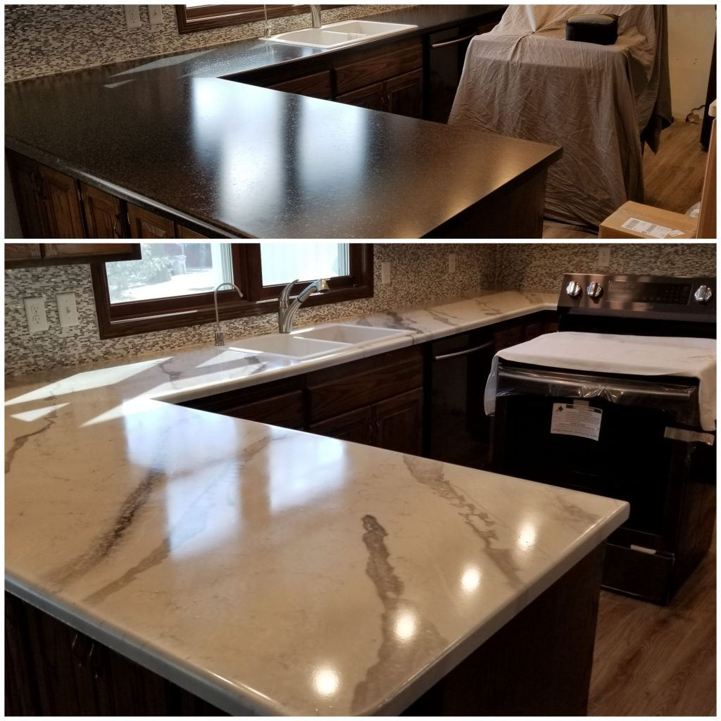Kitchen Countertop Resurfacing Renew Resurfacing