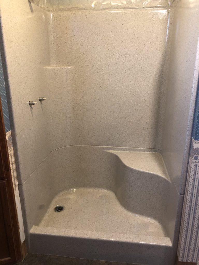 shower-after-resurfacing