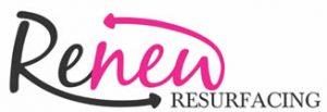 renew resurfacing logo